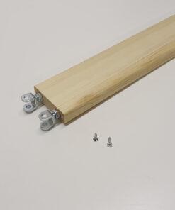 85x30mm & 85x40mm ruuvivälipuu 1
