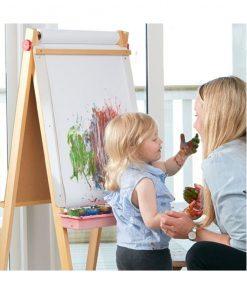 lasten maalausteline 2
